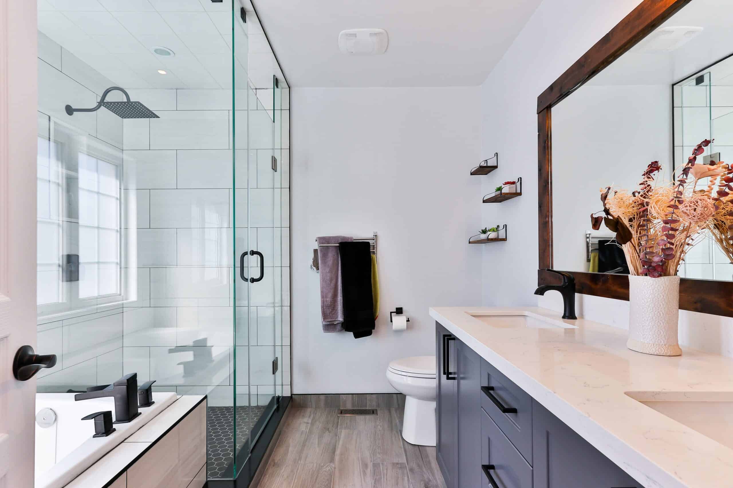 Can A Heated Towel Rail Replace A Radiator