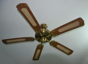 Why Do Fans Have 3 Blades?